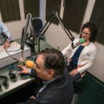 Kostis and Crystal-Radio