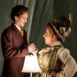 """Tim Petty and Elizabeth Kelsay in Hagen's """"Shining Brow"""""""